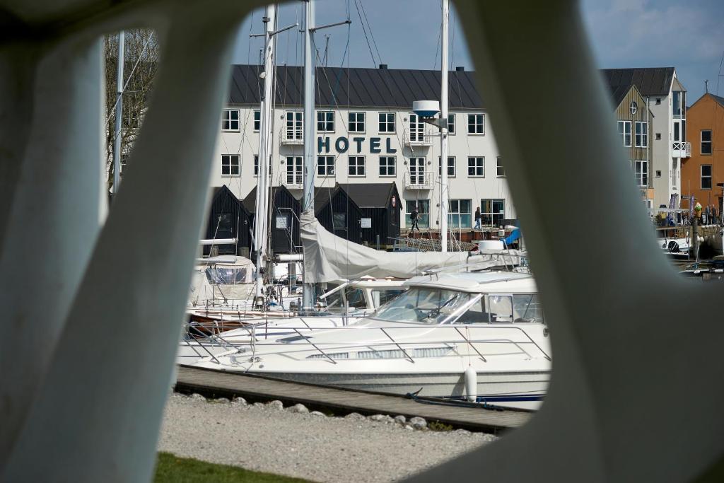 BB-Hotel Aarhus Havnehotellet