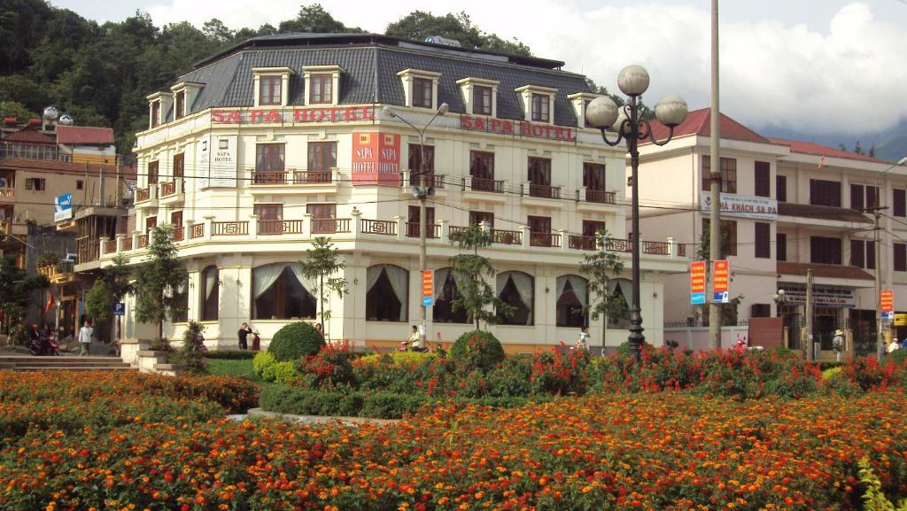 Sapa Hotel