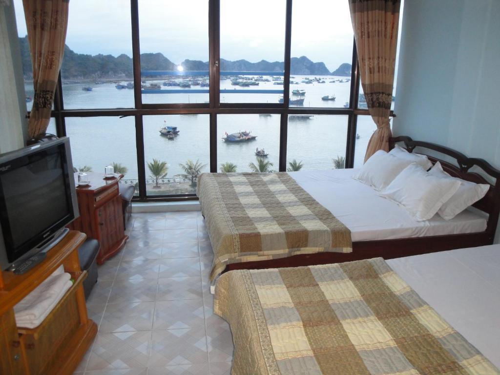 Khách sạn Phương Mai Family