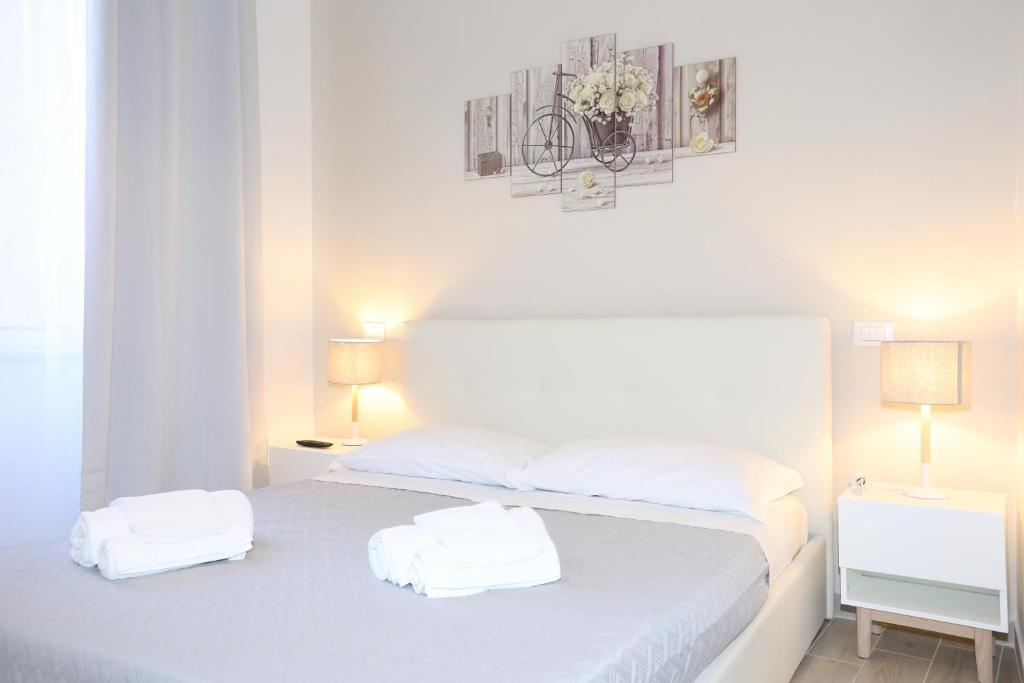 Beter Bed Slaapbank Driver.Unique Luxury Apartment And Rooms Italie Rome Booking Com