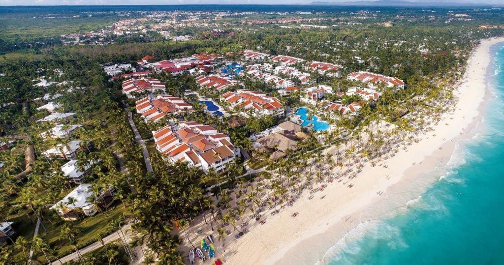Occidental Punta Cana - All Inclusive Resort - Barcelo Hotel ...
