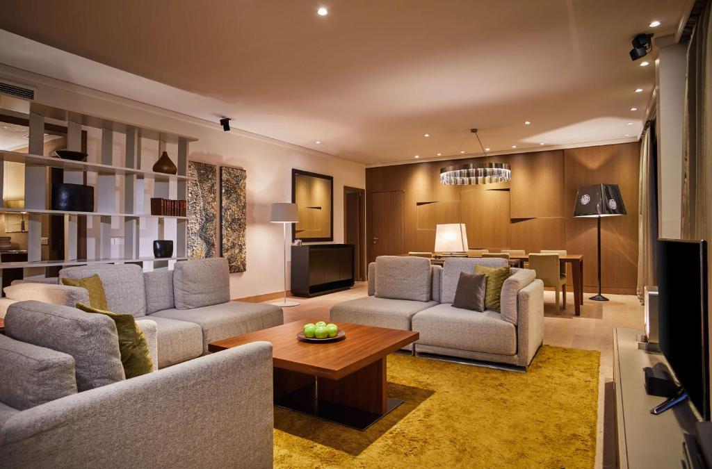 هتل حیات بلگراد