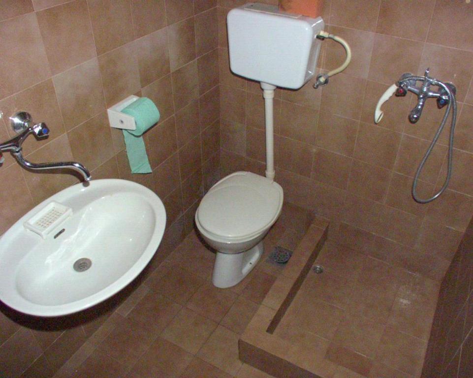 Apartment Postira 9241a