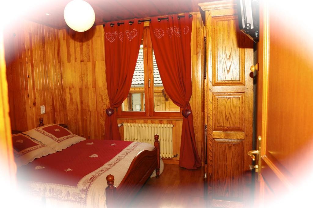 Chambres d'hôtes l'Escalade