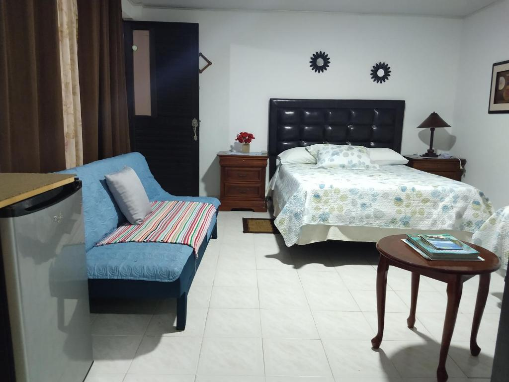Pension Casa De Polita (Colombia San Andrés) - Booking.com
