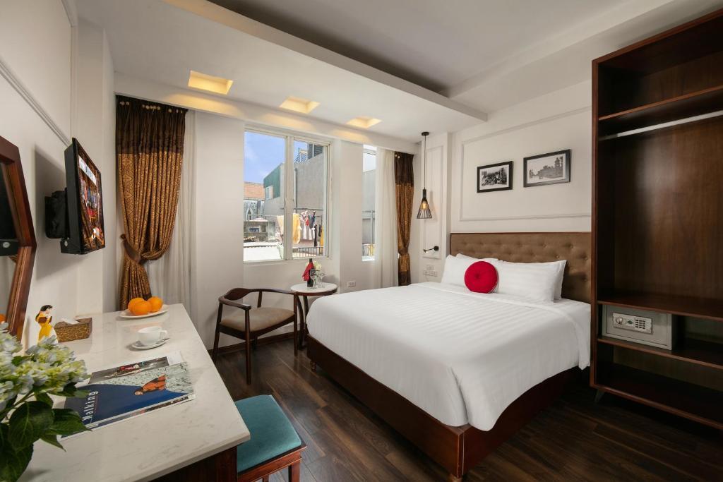 Khách sạn Hà Nội Ciao