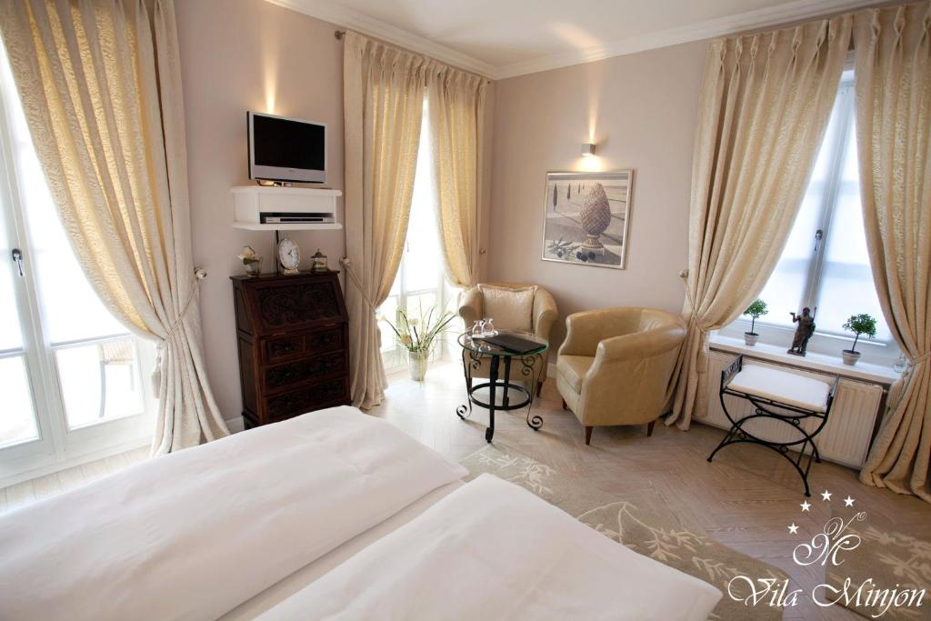 Luxury Rooms Minjon