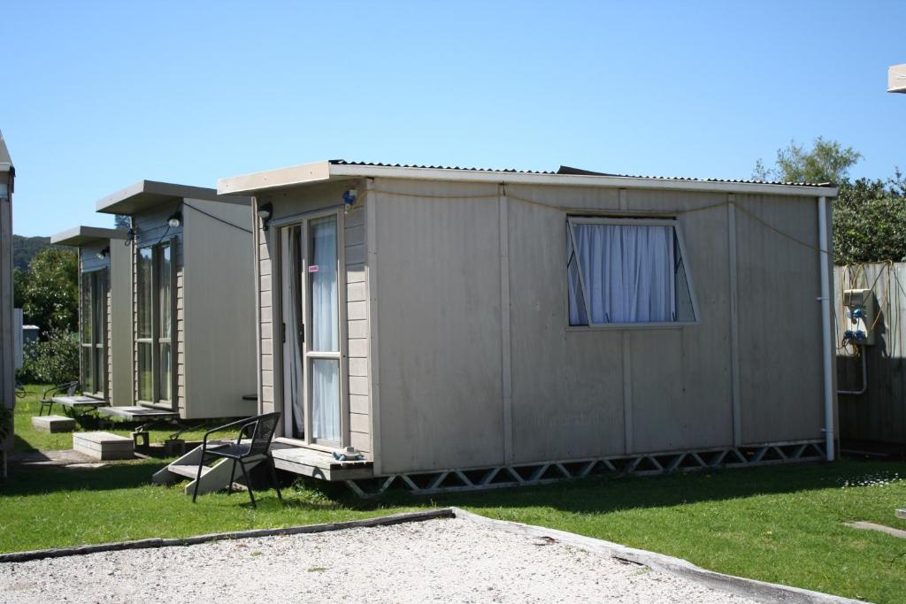Turtlecove Accommodation