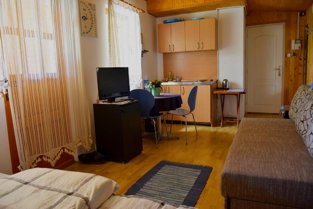 Apartments Petrovaradin