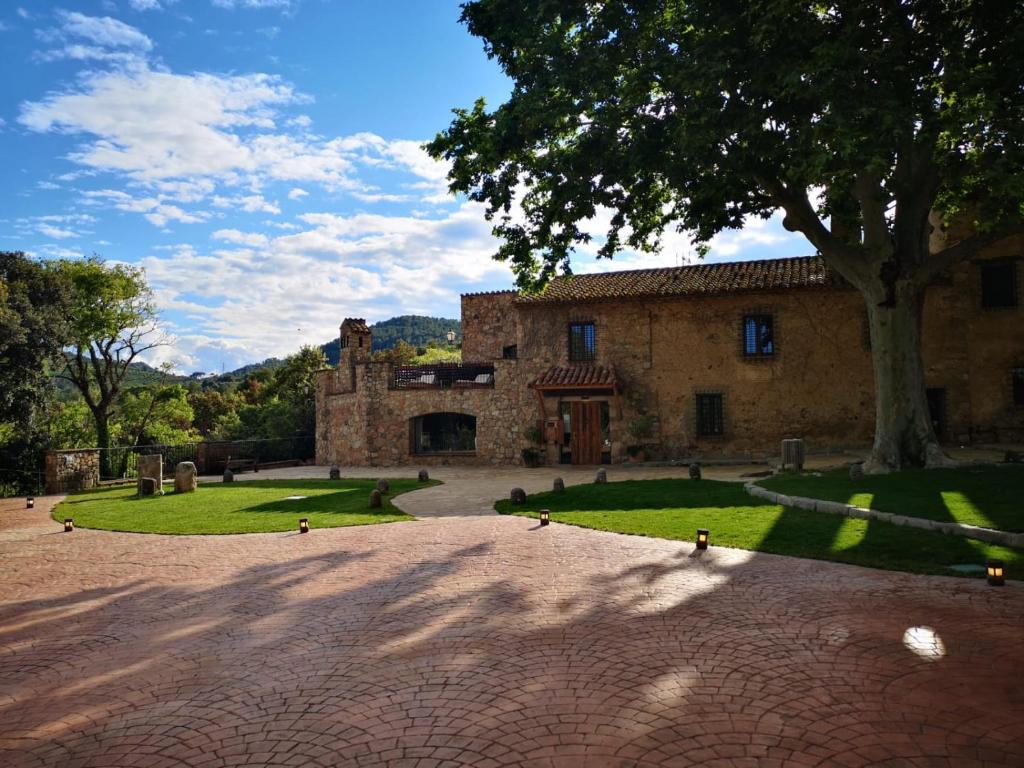 boutique hotels la selva del camp  24