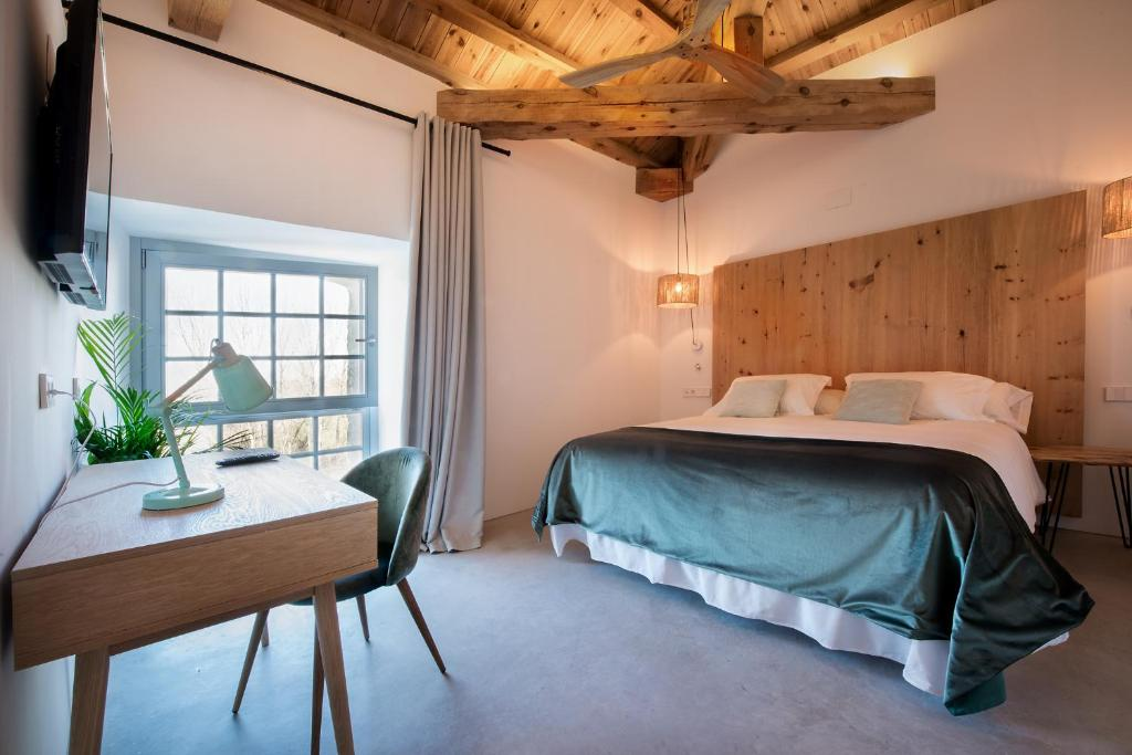boutique hotels in palencia  11