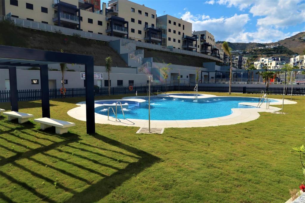 RESIDENCIAL PLAYA CABRIA, Almuñécar – Precios actualizados 2019