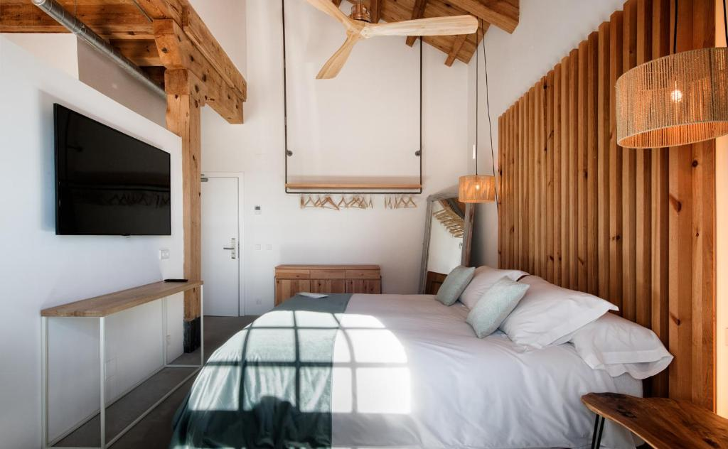 hoteles con encanto en palencia  13