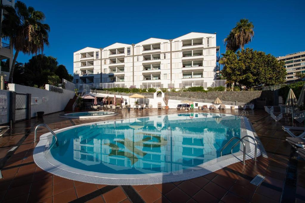 TC Apartamentos Dorotea, Playa del Inglés – Precios ...