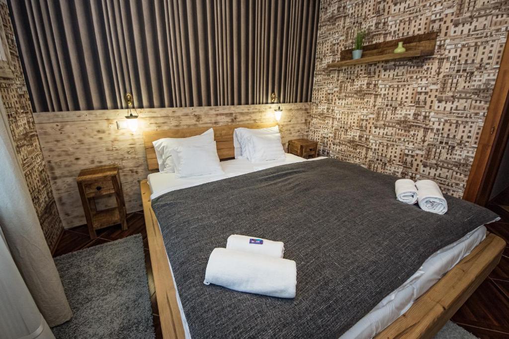 Hotel Platan Garden Rooms Restaurant