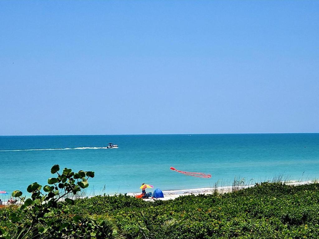 هتل Sanibel Siesta On The Beach Unit 304 Condo