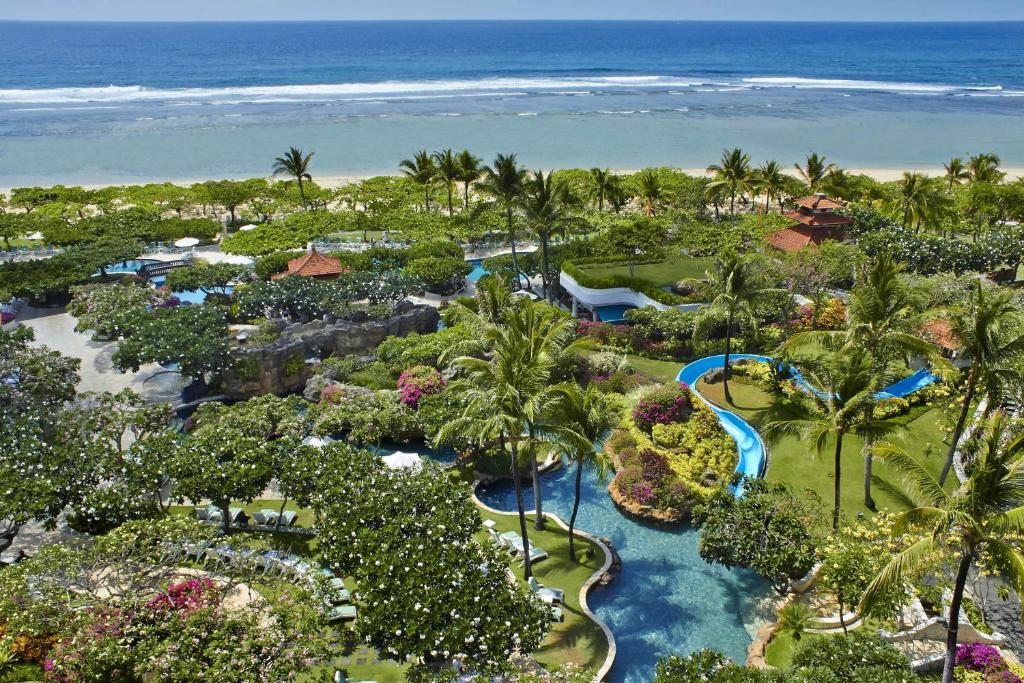 Grand Hyatt Bali Nusa Dua Updated 2019 Prices
