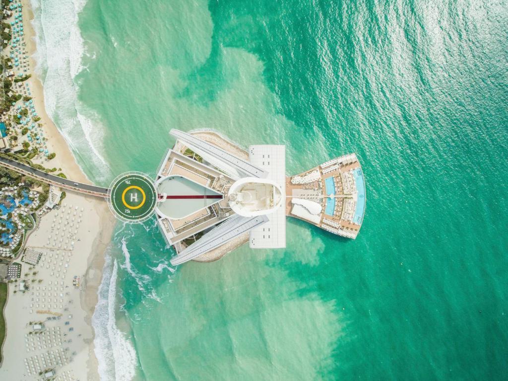 Burj Al Arab Jumeirah Dubai Updated 2020 Prices