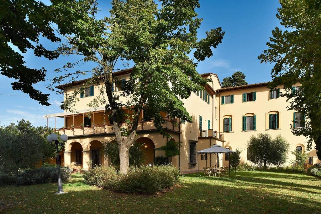 Villa La Stella (Italië Florence) - Booking.com