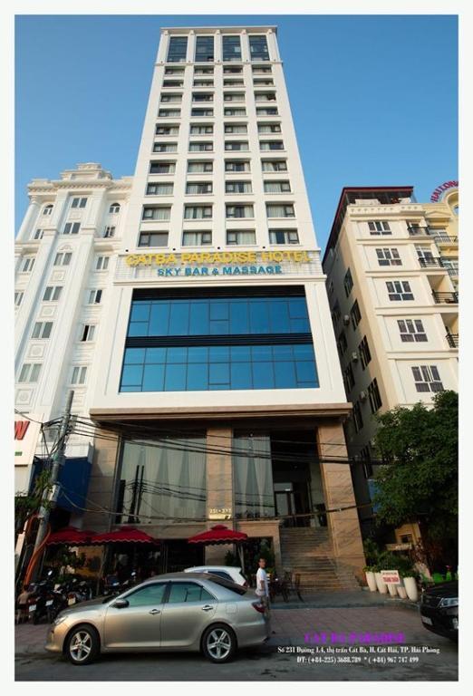 Catba Paradise Hotel