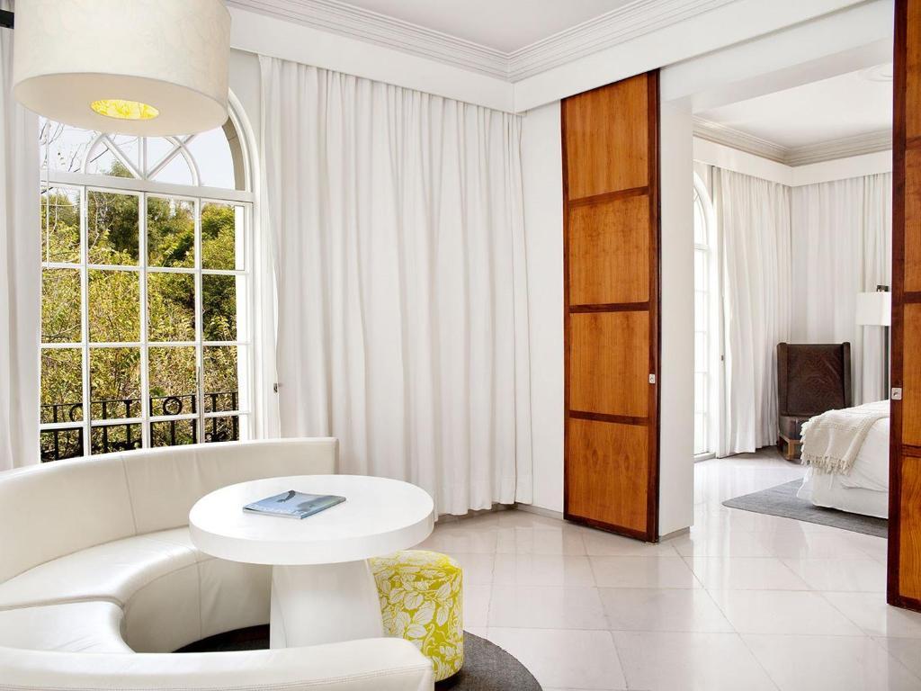 Hotel Condesa Df Mexico City Mexico Booking Com