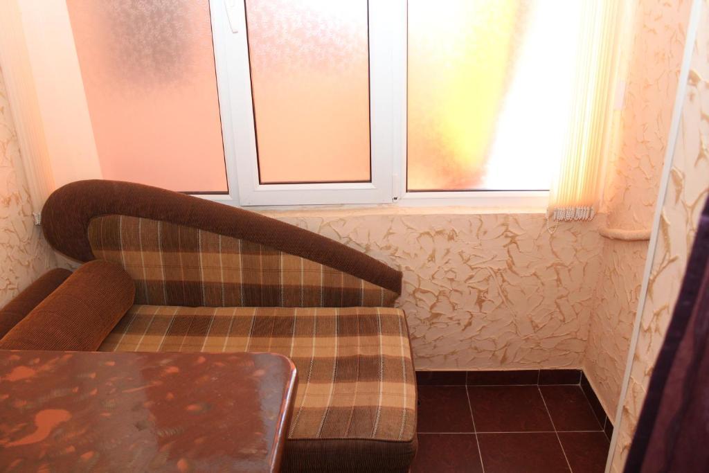Гостиная зона в Saluton