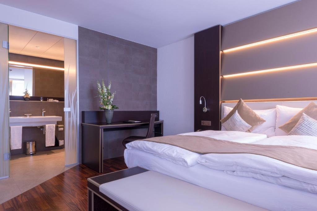 Hotel Krone Unterstrass, Zurich, Switzerland - Booking.com