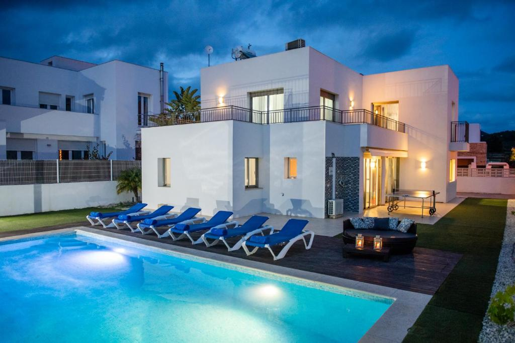 Villa Can Ramon, Ibiza Town – Updated 2019 Prices
