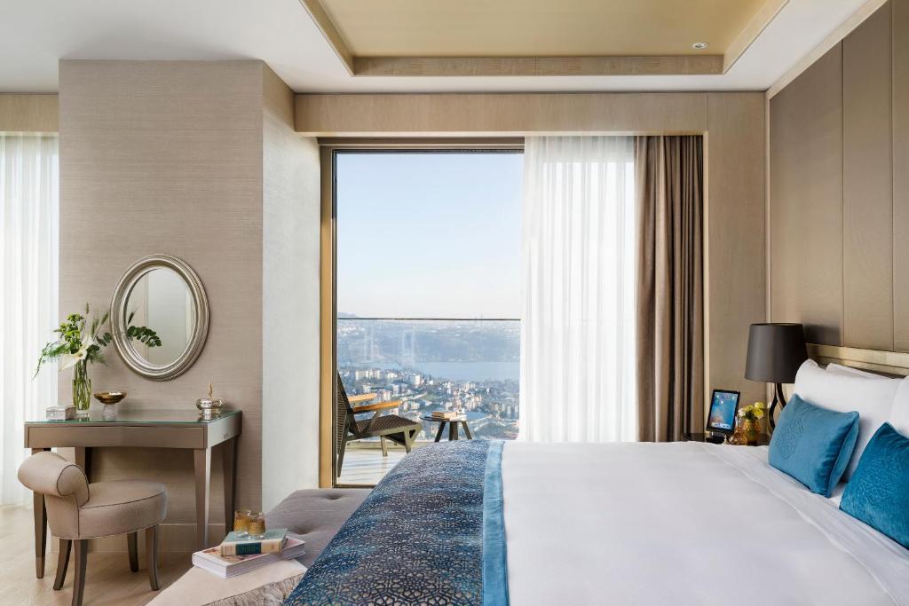 Raffles Istanbul, Estambul – Precios actualizados 2019