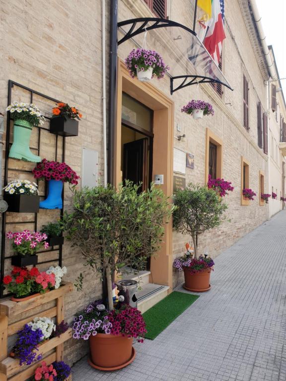 Domus Pacis Loreto Casa Per Ferie Loreto Updated 2019 Prices