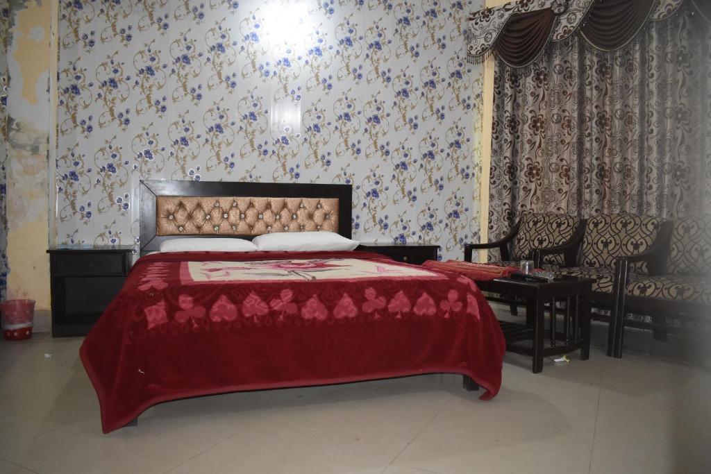 Társkereső szállodák rawalpindi-ban