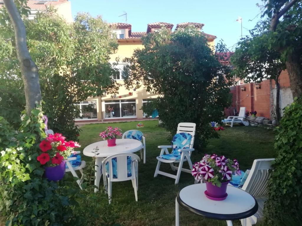 Vacation Home Boleta Casa Colonial, San Andrés del Rabanedo ...