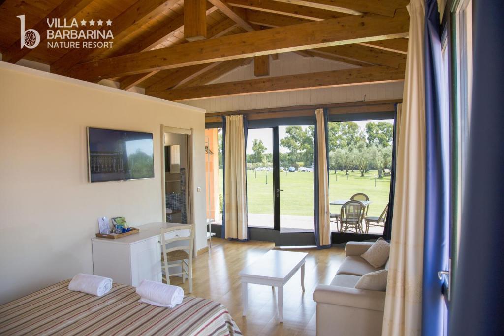 Villa Barbarina (Italië Santa Maria la Palma) - Booking.com
