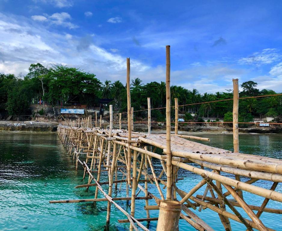 La Isla Bonita Talikud Island Beach Resort Samal