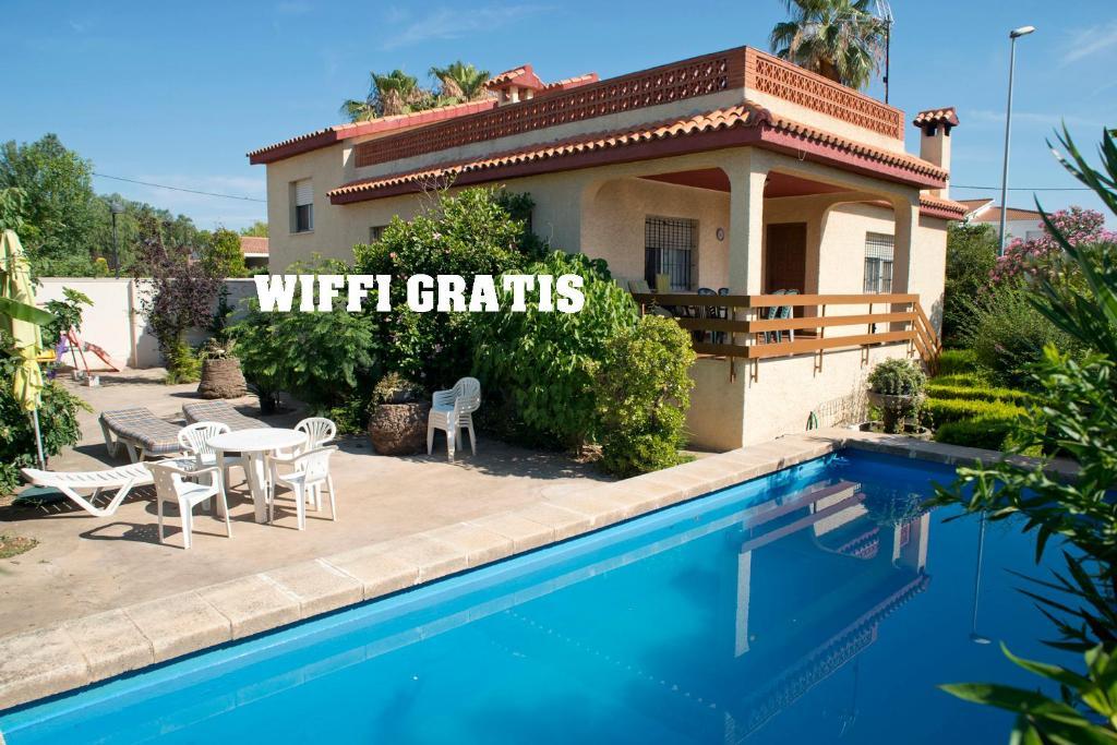 villa berta (Spanje Vinarós) - Booking.com