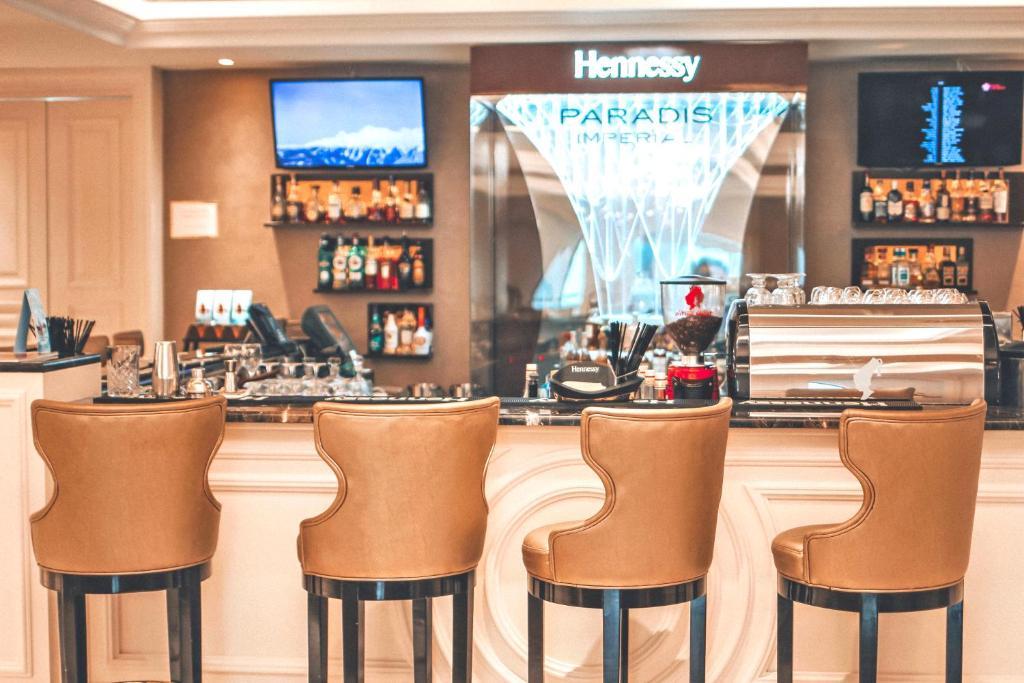Ресторан / где поесть в Отель Корпоративный Центр Сбербанка