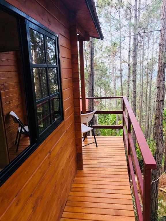 Booking Com Camping Casa De Arbol Rancho Tierra Alta