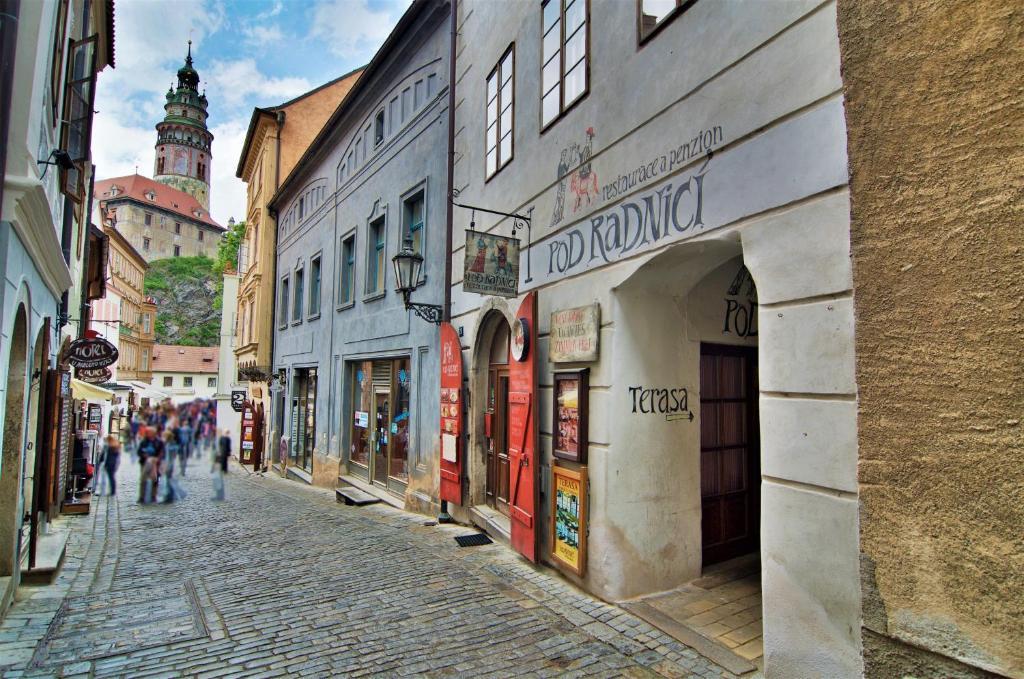 online dátumu lokalít v Českej republike
