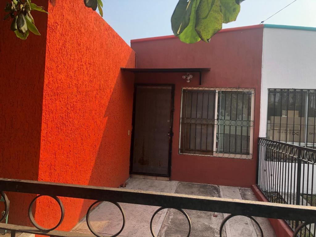 Casa De Vacaciones Manzanillo Casa Caracol México Díaz