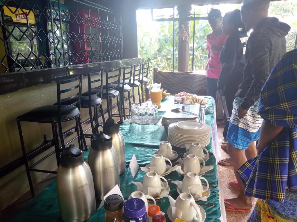 Uganda najbolje mjesto za upoznavanje
