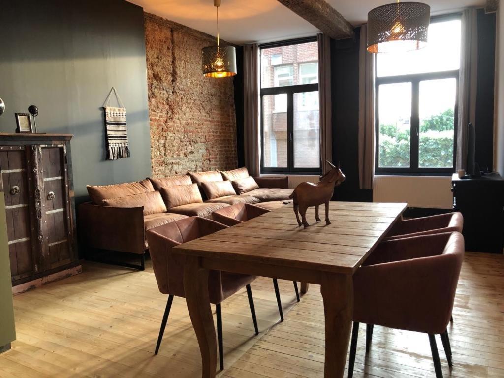 Booking.com: Sand&Soul apartments , Antwerpen, Belgien - 122 ...