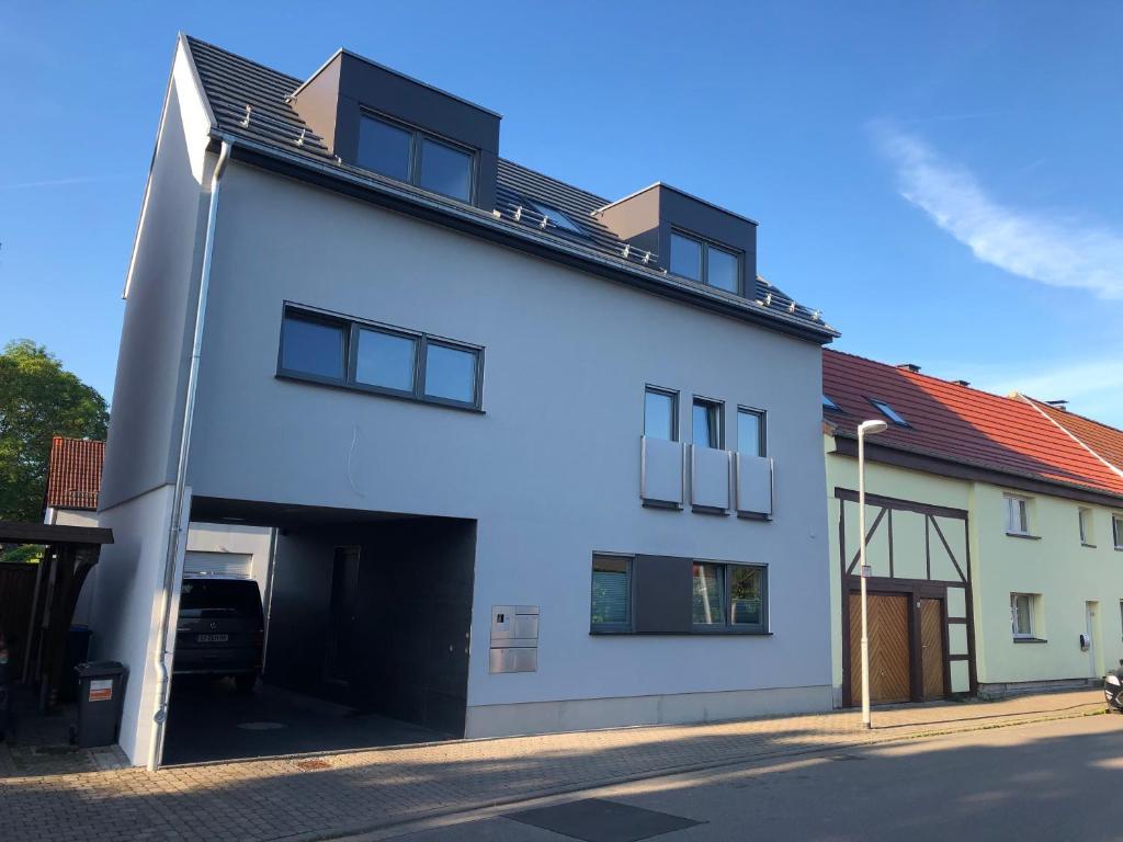 Ferienwohnung Calla Erfurt Prețuri Actualizate 2020