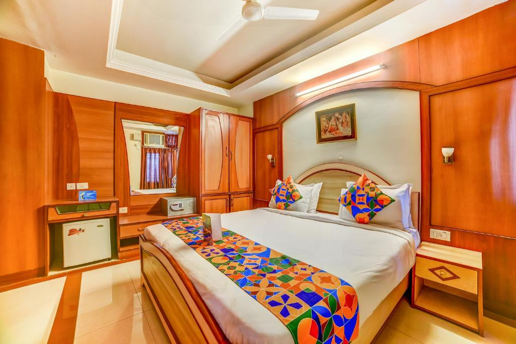 King Cuisine Bv.Hotel Kings Corner Jaipur India Booking Com
