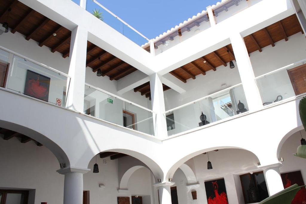 Hotel Palacio Blanco Velez Malaga Updated 2019 Prices