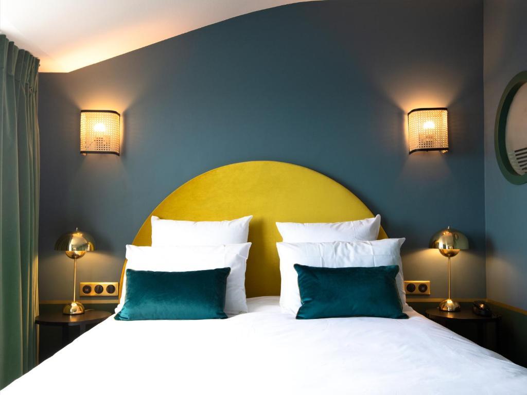 Hotel Mercure Roscoff Bord De Mer Roscoff Updated 2020 Prices