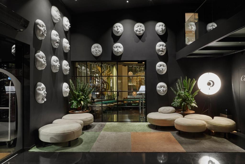 boutique hotels in barcelona  87