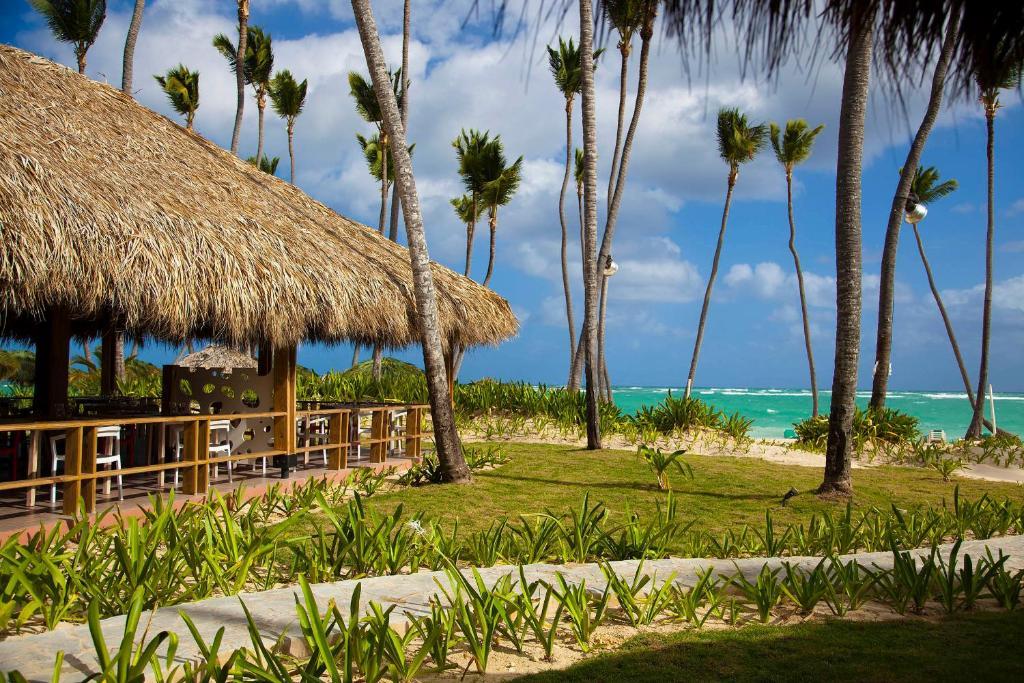 nowe niższe ceny Stany Zjednoczone atrakcyjna cena Resort Grand Palladium Palace, Punta Cana, Dominican ...