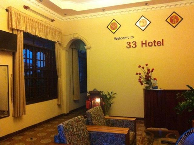 Hotel 33