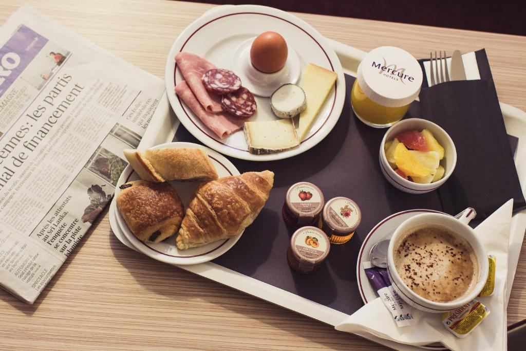 Hotel Mercure Royal Limousin Limoges France Booking Com