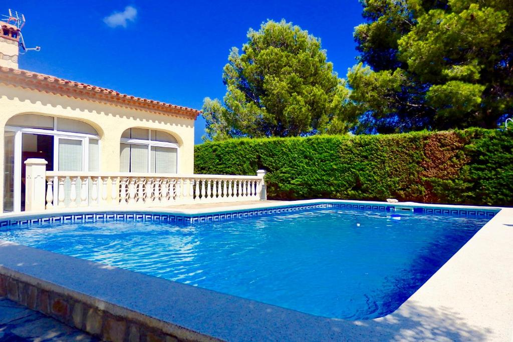 MEDDAYS VILLA MENORCA, Miami Platja – Updated 2019 Prices